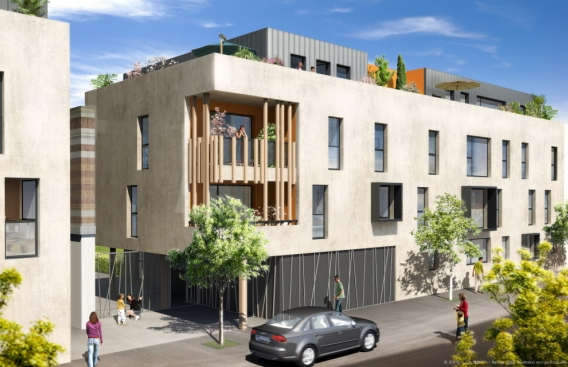 Actualit s archives for Acheter logement neuf